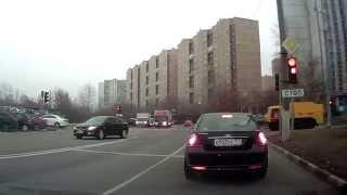 видео Инструктор по вождению в ЮВАО г. Москвы