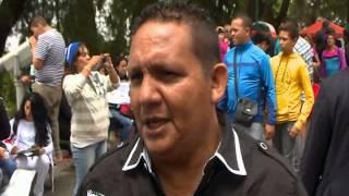 SONES DE ORIENTE EN EL aVILa VENEZUELa