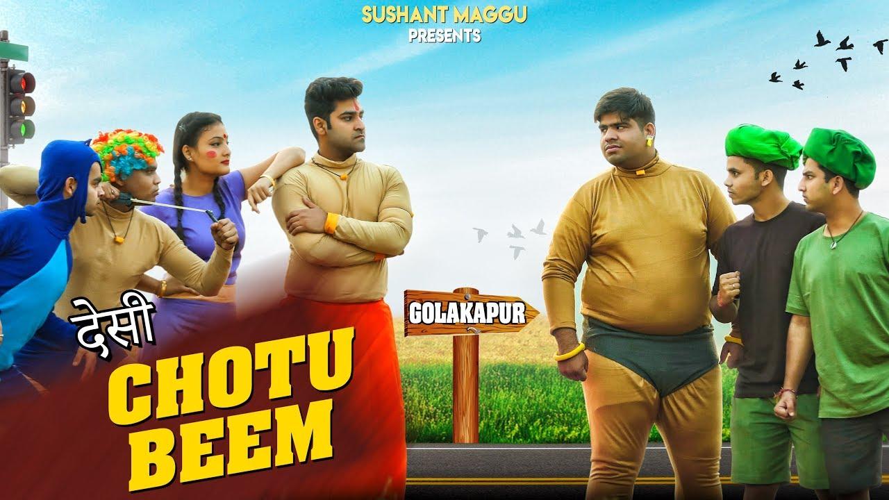Download Desi Chotu Beem || Sushant Maggu