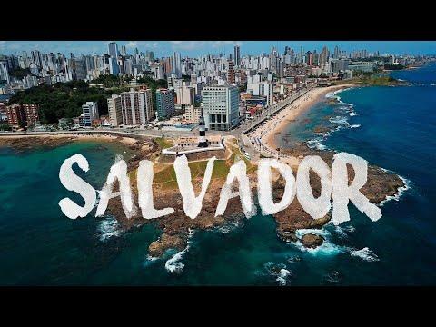 Parte 1 - O que FAZER em SALVADOR BAHIA em 2 DIAS