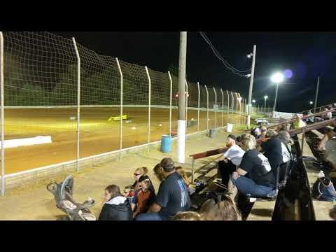 Potomac Speedway Derick Quade