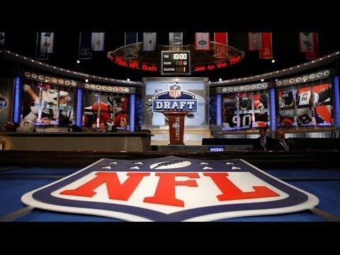 Steelers 2017 NFL Draft Pump Up