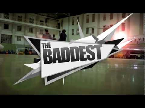 THE BADDEST CONCERT (VIDEO PROMO)