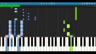奧井雅美-宝箱-TREASURE BOX- FULL piano (Shirobako OP)