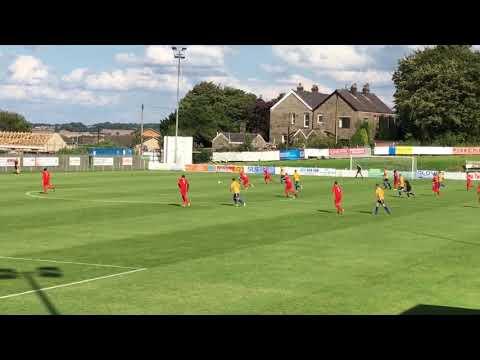 Stockbridge V Stamford FC