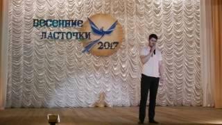 Иван Селиверстов  Everybode loves somebody (Живой звук)