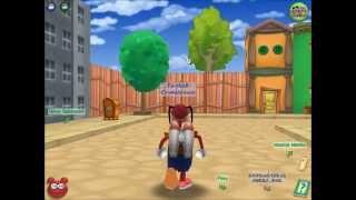 Youtuber Dedications #1:  The Random Toon Show:  Fireball Crumbletoon RUNNIN IN THE 90