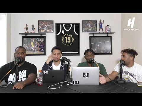 Will The Clippers Win The 2020 NBA Championship?  Through The Wire Podcast