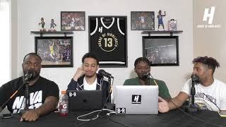Will The Clippers Win The 2020 NBA Championship? | Through The Wire Podcast
