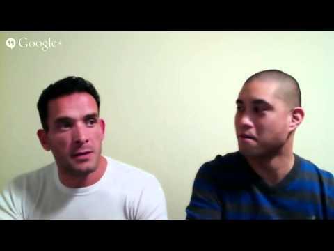 PTMG Podcast 031 - Office Ninja with Jose Rosete