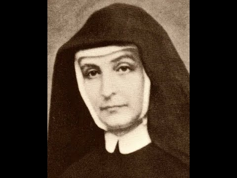 Venerable Mother Cornelia Peacock Connelly - Historic Catholic Converts