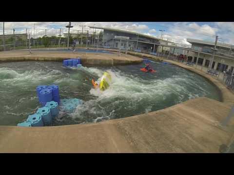 Cardiff International White Water 20-05-17