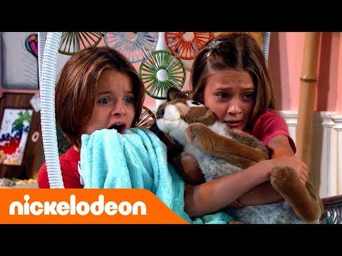 Nicky Ricky Dicky & Dawn | Gli Zombie possono essere veri? | Nickelodeon Italia