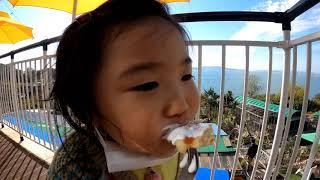 세공주네 브이로그[Papago Vlog] 부산 가덕도 …
