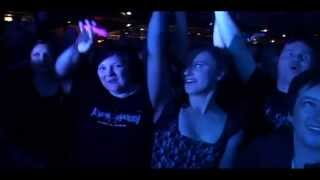 VNV NATION - Perpetual [Live Clip] HQ