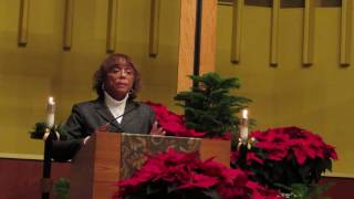 Barbara S. - Reflections on Love for MLK Day