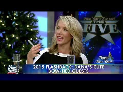 'The Five's' Favorite Moments From 2015
