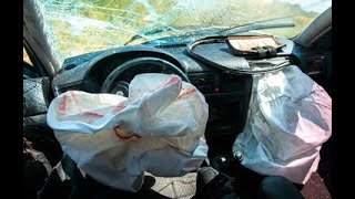 My Airbag Needs Replaced ! How DO I Fix It ? Automotive Collision Repair Tech Tips