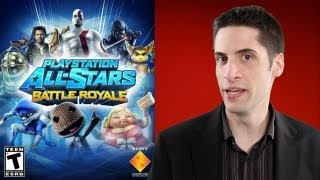 Playstation All Stars: Battle-Royale game review