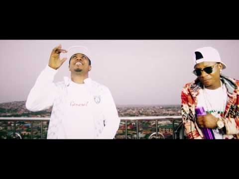 Ocli - Blessing Ft. D.Cryme -  (Official Video)