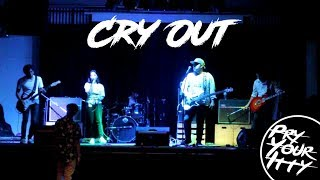 Pry-Your-Itty - Cry Out (One OK Rock Cover) (BLIND DATE @ The Bee, Publika)