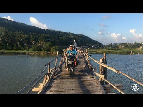 Velice Speciální Most :: VLOG 332