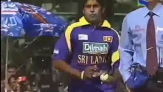 Virender Sehwag Double century Highlights