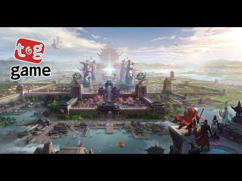 Top 10 dự án game online Trung Quốc đang thu hút sự quan tâm của giới game thủ Việt