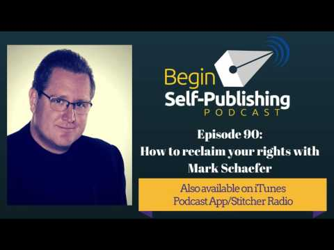 How to reclaim your rights with Mark Schaefer
