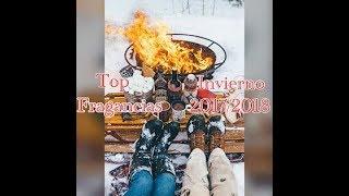 ☃️  10  Fragancias  Invierno  2017 / 2018  | perfumes | nicho | Colonias