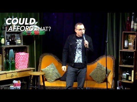 Brands | Jason Horton | Stand Up Comedy