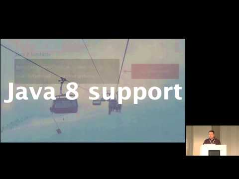 GWT.create 2015 - Deep dive in JS Interop (Ray Cromwell)