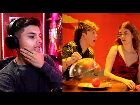 [Reaccion] Paulo Londra - Adan y Eva (Official Video) Themaxready