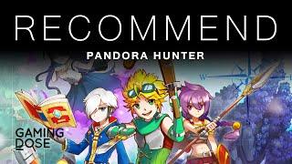 GamingDose Recommend:: Pandora Hunter หมุนเข็มทิศ พิชิตสมบัติ
