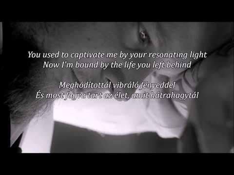 Evanescence - My Immortal (Orchestra Version) (HQ-HD lyrics + Hungarian translation)