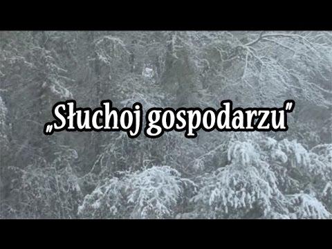 Słuchoj gospodarzu - Pastorałka w wykonaniu Scholi Św. Marcina