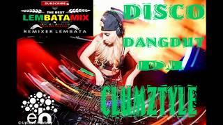 DISCO DANGDUT INDIA TERBARU - MUSIK DJ REMIX - FEAT CLUMSTYLE DAN ARTIS INDIA TERPOPULER