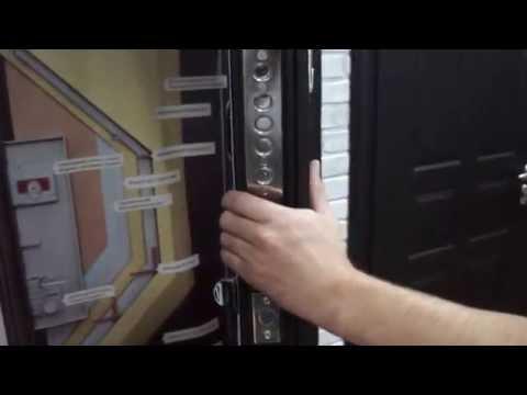 Супер Омега 10 Торэкс . Обзор двери