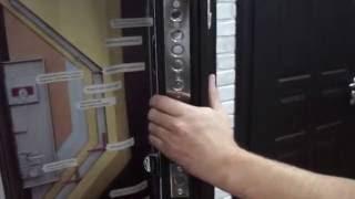 Супер Омега 10 Торэкс . Обзор двери(Инновационная конструкция дверного полотна! Многослойное заполнение полотна на основе композитного матер..., 2016-10-03T09:53:03.000Z)