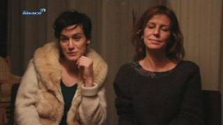 """Cinéma: """"Angèle et Tony"""", la taularde et le pêcheur"""
