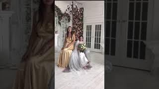 Свадебная фотосессия в фотостудии  Гранат Краснодар