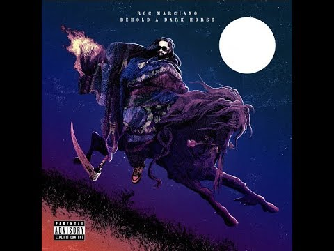 Roc Marciano Behold A Dark Horse (2018) Album Review