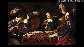 Monteclair - Concerto No.1 for Traverso flute & B.C