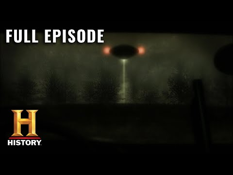 UFO Hunters: Chilling Evidence of UFOs in Ohio (S2, E2) | Full Episode | History