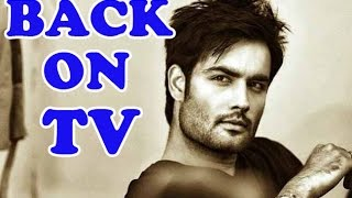 Vivian Dsena Aka RK Of Madhubala Makes TV Comeback