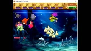 Download Video Insaniquarium Deluxe 5-1 Finally Boss+Ending MP3 3GP MP4