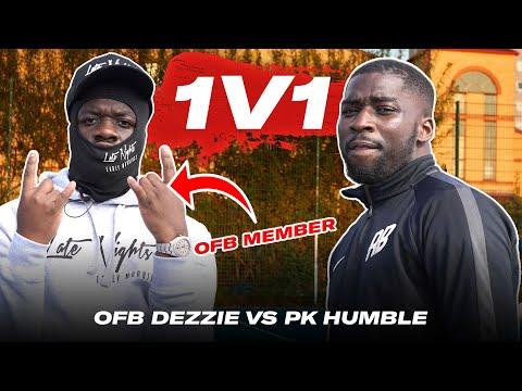 Download PK HUMBLE vs #OFB DEZZIE   1V1 S1 EP5