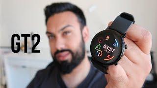 Huawei Watch GT 2 (42mm) Review