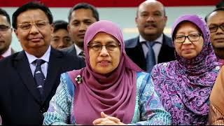 Sambutan Hari Harta Intelek Negara 2018 thumbnail
