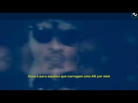 Travis Scott - 3500 ft. Future, 2 Chainz Legendado